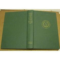 BOOK For Whom Our Public Schools Were Named, Greensboro, North Carolina 1973