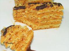 Marlenka   cerulina Beignets, Quiche, French Toast, Caramel, Breakfast, Desserts, Cakes, Drink, Cookies