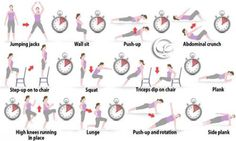 Tummy Workouts You Can Do At Home | Healthier Way Of Life