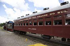 https://flic.kr/p/t3t9Jm | Bento Gonçalves Railway Station, Brazil | = = = = = = = = = = = = = = = = = = = = = = = = = = = = = <b>Francisco Aragão © 2015. All Rights Reserved.</b> <b>Use without permission is illegal.</b> = = = = = = = = = = = = = = = = = = = = = = = = = = = =  <b>Portuguese</b> Bento Gonçalves é um município da Mesorregião do Nordeste Rio-Grandense, no estado do Rio Grande do Sul, no Brasil. Está localizado na Serra Gaúcha. Possui uma população estimada em 112 318…