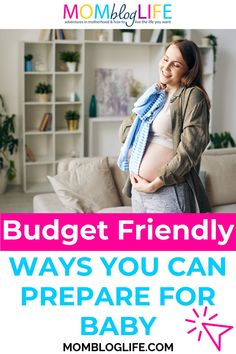 Don't worry you can prepare for a baby on a budget – no matter how nervous you may be feeling. By planning and preparing for your baby now, you'll transition into mamahood without feeling like you're going to the poor house. We got nice things for our baby girl AND we still managed to live our lives without missing out on anything. They say babies change your life and boy is that true but it was all for the better. Getting Ready For Baby, Preparing For Baby, Baby On A Budget, Mom Blogs, Our Baby, Nice Things, Don't Worry, New Moms, Budgeting