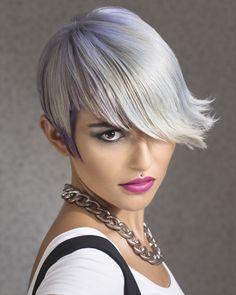 """SantanaPeluqueros Hair&Art; — Estrenamos """"CHIC ALTERNATIVE"""" nuestra nueva..."""
