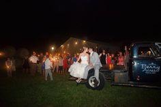 Lacy + Luke | 7-23-16 | Nicky Bush Photography | Berry Acres Wedding & Event Venue