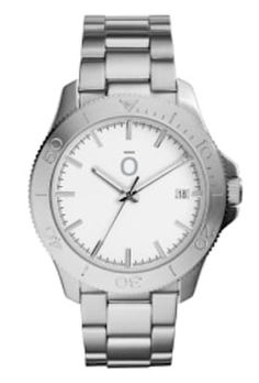 Men's doTERRA ō Fossil Watch This is a beautiful Fossil watch that branded with the doTERRA Ō. It's a sophisticated and stylish way to show your love of this a
