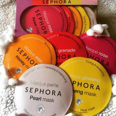 Review|Sephora Collection Face MaskReview|Sephora Collection Face Mask | OsbieBeauty