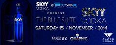 The Blue Suite @ Cuatro Lunas, Aguadilla #sondeaquipr #thebluesuite #4lunas #cuatrolunasmartinibarrest #aguadilla #cuatrolunas