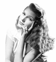 Image detail for -Rita Hayworth - - Artist Search - Radio Screamer