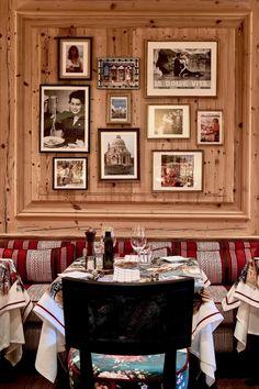 Hotel Walther | Pontresina Interior Work, Das Hotel, Palace, Virginia, Gallery Wall, Home Decor, Decoration Home, Room Decor, Palazzo