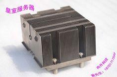 59.39$  Watch now - http://alipyo.worldwells.pw/go.php?t=32659880701 - 2U 771-pin CPU radiator 3 heat pipe aluminum S5000 5100 motherboard heatsink fins 59.39$