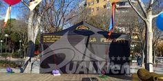 Carpas plegables personalizadas de calidad, carpa plegable de 4.5x3m Premium Serie 45 Carp