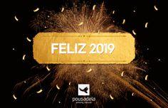 """Desejamos a todos os nossos seguidores, clientes e amigos, um excelente 2019!  #2019 """"anonovo"""