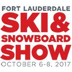 The Ft. Lauderdale Ski & Snowboard Show will be held at the Greater Fort Lauderdale / Broward County Convention Center on October 6 – 8, 2017. The event will offer an opportunity to learn about all the best winter travel destinations, meet with local ski clubs and stock up on gear for your next trip.