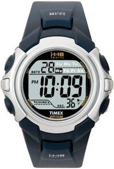Timex Men's T5J571 1440 Sport Digital Resin Strap Watch Timex Watches