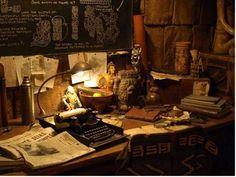 Indiana Jones - Temple of the Crystal Skull Photos Indiana Jones Room, Indiana Jones Adventure, Adventure Aesthetic, Professor Layton, Tokyo Disney Sea, Syaoran, Aesthetic Rooms, Crystal Skull, Ancient Art