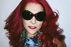 Mercedes- Benz Athens Xclusive Designers Week proudly announces the participation of Patricia Field at its 13th edition! The famous costume designer and fashion stylist from New York will present at MB AXDW at the closing show on Friday March 29th. . Be there!
