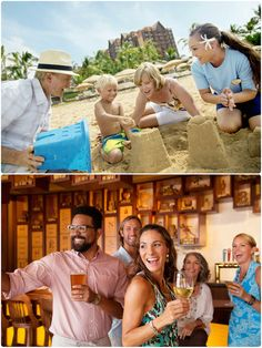 This winter you can save 30% on stays of 5 nights or more, or 25% on 4-nights at Aulani, a Disney Resort & Spa in Hawai'i! For stays most nights Jan. 4 - March 17, 2016. And, if you book by 9/28/15, you'll receive a free meal at Ulu Café per person each day of your stay.