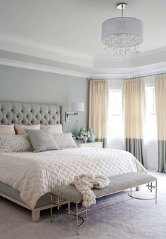 some beautiful beds with headboards that can redefine the look of your bedroom then checkout our latest collection of 25 Outstanding Tufted headboard design ideas for your bedroom.