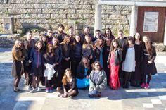ΓΝΩΜΗ ΚΙΛΚΙΣ ΠΑΙΟΝΙΑΣ: Το 1ο Λύκειου Κιλκίς στο φεστιβάλ  Αρχαίου Δράματο...