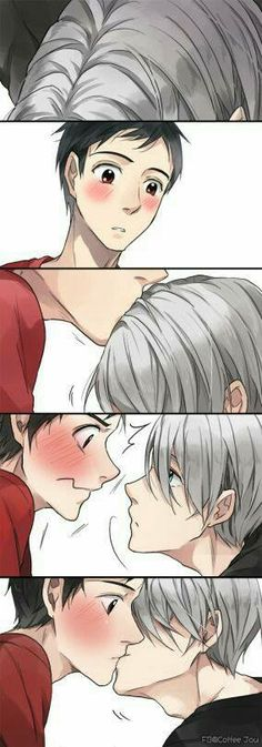Yuri on Ice More