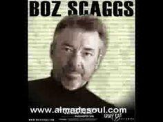 boz scaggs ill be the one  Heard many men say it, but so far NOT