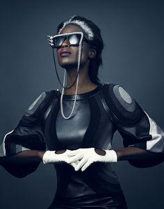 Joshua Scott Shoots Mercura Sunglasses [Exclusive] | Trendland: Fashion Blog & Trend Magazine