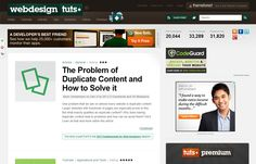 30+ Tutorial and Resource Blogs for Web Design and Web Dev Lovers