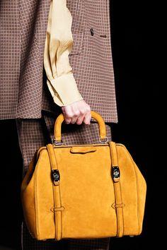 Miu Miu, mustard bag, fall fashion week 2012