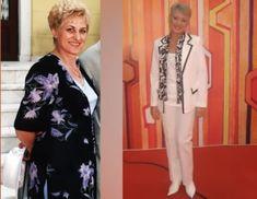 """Ceaiul cu care a reușit Lidia Fecioru să slăbească 30 de kilograme: """"Se bea câte o ceșcuță pe stomacul gol"""" Science And Nature, Metabolism, Kimono Top, Blazer, Coat, Health, 30, Pavlova, Romania"""