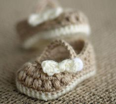 Crochet Baby Booties Unavailable Listing on Etsy