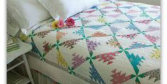 http://quiltingdigest.com/a-classic-quilt-to-cherish-for-many-years-to-come/