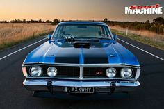 ✩ Check out this list of creative present ideas for beard lovers Australian Muscle Cars, Aussie Muscle Cars, American Muscle Cars, Ford Falcon Australia, Big Girl Toys, Girls Toys, Ford Girl, Ford Torino, Thing 1