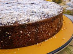 Nutellalı Islak Kek   Aynur's Kitchen