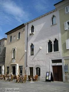 Lovisato and Manzioli palace kraji.eu/eng