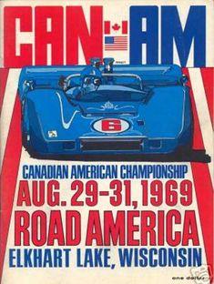Road America 1969