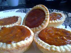 Marmite Tarts