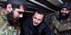 Waarom Assad niet vecht tegen Islamitische Staat (maar er wel zaken mee doet)