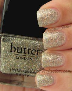 @butter LONDON Fairy Cake