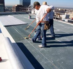 Commercial Roofing Services | Maple | Richmond Hill | Vaughan