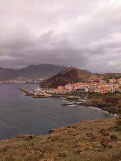 Ponta Delgada, Madeira - Portugal