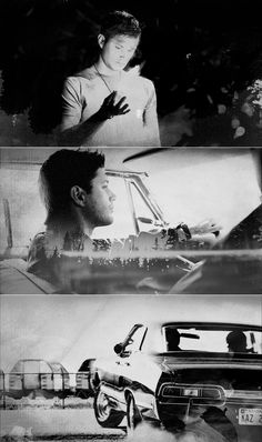 dean winchester: I'll wrap up my bones And leave them Out on the road #spn