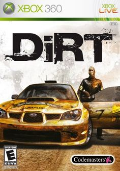 Dirt  Xbox 360 ** Read more  at the image link.(It is Amazon affiliate link) #bored