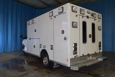 Penfield Ambulance