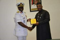 "A'IBOM TO HOST 11TH EDITION OF NAVAL GAMES   Akwa Ibom State has secured the hosting right for the 11th Edition of Nigerian Navy Games slated for 20th and 22nd of February 2017.  The state Governor Mr Udom Emmanuel announced this when he played host to a delegation from the Chief of Naval Staff led by Flag Officer Commanding Eastern Naval Command Rear Admiral James Oluwole at Government House Uyo.  He said ""Sports is an instrument of national cohesion tourism and physical development"" and…"
