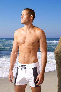 Boardwalk Surf Short Classic – Sauvage Swimwear