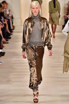 Ralph Lauren Lente/Zomer 2015 (13)  - Shows - Fashion