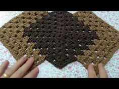 Diy Crafts - This Pin was discovered by Myra Roxana Murall - Knit & Share Crochet Placemats, Crochet Table Runner, Crochet Doilies, Crochet Flowers, Crochet Shrug Pattern, Crochet Edging Patterns, Rug Patterns, Diy Crafts Crochet, Crochet Projects
