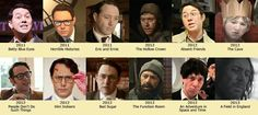 The League are my Gentlemen Inside No 9, Steve Pemberton, Reece Shearsmith, League Of Gentlemen, Mark Gatiss, Photo Series, Gentleman, Cute, Gentleman Style