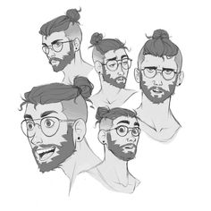 Male Character, Fantasy Character, Character Poses, Male Face Drawing, Guy Drawing, Character Design Sketches, Character Drawing, Man Illustration, Character Illustration