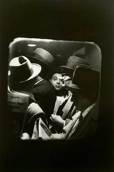 Photography by Louis Stettner