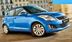 2015 Suzuki Swift Design and Review   CAR DRIVE AND FEATURE